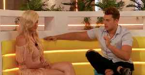 Love Island's Amy Hart reveals she's still in therapy after humiliation by Curtis [Video]