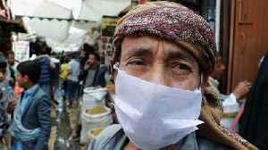 Yemen suspends flights, closes schools amid coronavirus fears [Video]
