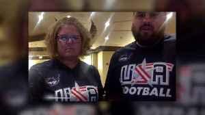 U.S. Women's Football team stuck in Honduras [Video]