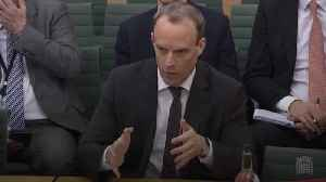 Dominic Raab gives sense of scale facing Foreign Office from Covid-19 [Video]