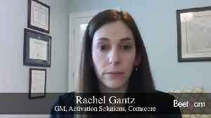 Comscore's 'Epidemic Safety Filter' Lets Brands Opt Out Of Virus News: Gantz [Video]