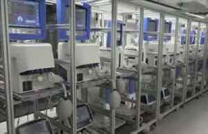 UK faces 'major problem' with medical equipment shortages [Video]