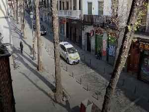 Coronavirus: Life in lockdown in Madrid [Video]