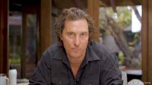 Matthew McConaughey hopes coronavirus crisis brings Americans together [Video]