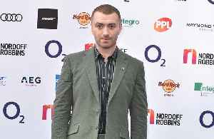 Sam Smith in self-isolation [Video]