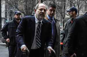 Harvey Weinstein moved to state prison [Video]