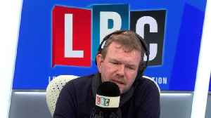 James O'Brien asks legal expert whether Brexit will be extended [Video]
