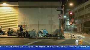 Lawsuit Claims LA Officials Not Doing Enough To Protect Homeless From Coronavirus [Video]
