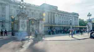 How Is Queen Elizabeth Looking After Buckingham Palace Staff During the Coronavirus Pandemic? [Video]