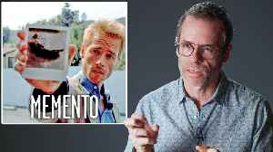 Guy Pearce Breaks Down His Most Iconic Characters [Video]