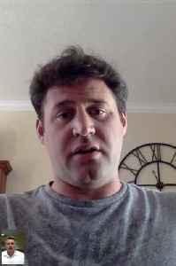 Passenger on JetBlue flight with coronavirus patient give update 1 week after self-quarantine (16 minutes) [Video]