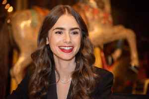 Lily Collins pays tribute to her 'challenging' year in birthday post [Video]