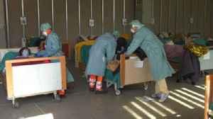 Italy surpasses China's virus death toll [Video]