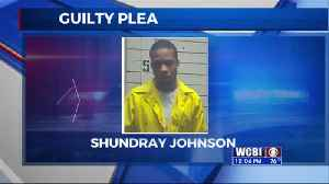 Johnson Pleads Guilty 03/19/20 [Video]