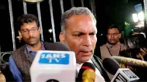 We are seeking an urgent hearing and stay on the death warrant: AP Singh [Video]