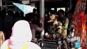 Coronavirus pandemic: India's PM Modi imposes one-day curfew on Sunday to combat COVID-19 [Video]