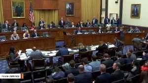 House Judiciary Passes Marijuana Legalization Bill [Video]