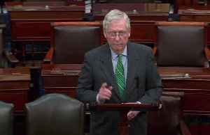 Senate introduces new emergency coronavirus legislation [Video]
