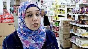 Fighting continues in Libya as fears of coronavirus spread [Video]