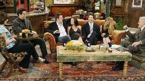 'Friends' reunion delayed due to Coronavirus [Video]