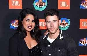 Priyanka Chopra Jonas gushes over Nick Jonas' support [Video]