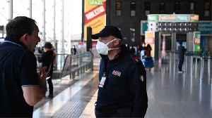 News video: Italy's Coronavirus Death Toll Surpasses China's