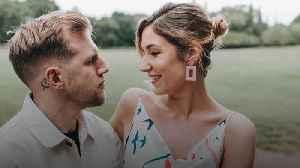 News video: Couple forced to postpone wedding amid coronavirus pandemic