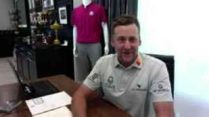 Poulter turns to F1 simulation [Video]