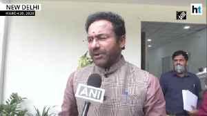 20 March Delhi Gangrape Convicts Were Hanged [Video]
