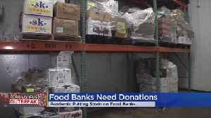 As Coronavirus Spreads In Colorado, Food Banks Struggle To Meet Demand [Video]
