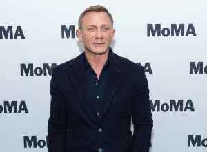 Daniel Craig's Superman dream [Video]
