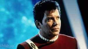 William Shatner Shares Captain's Log Updates as Kirk During Coronavirus Quarantine | THR News [Video]