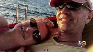 Pennsylvania Couple's Vacation Turns To Nightmare As Honduras Closes Down [Video]