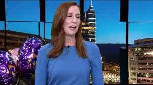 Jillian Garrigues final day on GMI [Video]