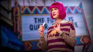 Go ahead, dream about the future   Charlie Jane Anders [Video]