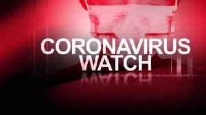 Coronavirus live shot [Video]
