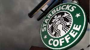 Starbucks Closes Most U.S. Cafes [Video]