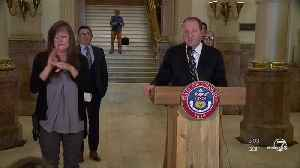 Colorado creates economic council to address virus fallout [Video]