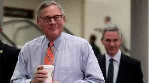 News video: Republican Senators Defend Selling Stocks During Coronavirus Outbreak