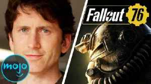 Top 10 Developers Who Ruined Their Reputation with One Game [Video]