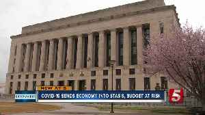 Large shortfall likely for this year's Metro budget because of economic slowdown [Video]