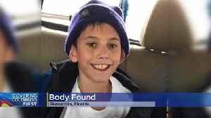 Remains Of Murdered Colorado Boy Gannon Stauch Found In Florida [Video]