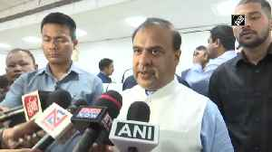 COVID-19 Assam students stuck abroad to get USD2000 assistance says Himanta Biswa Sarma [Video]
