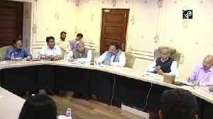 Stay at home to defeat coronavirus Rajasthan CM Ashok Gehlot [Video]