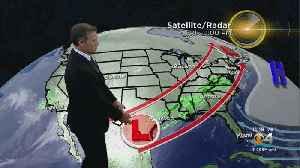 CBSMiami.com Weather @ Your Desk 3-20-20 11PM [Video]