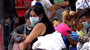Haiti president declares state of emergency over coronavirus [Video]