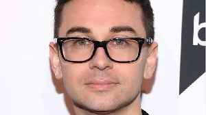Fashion Designer, Christian Siriano Helps Produce Face Masks For Workers [Video]