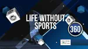 Living in a world without sports [Video]
