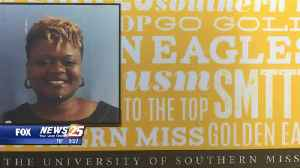 Southern Miss senior reacts to postponed graduation ceremony [Video]