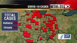 4th person dies of COVID-19 in Indiana [Video]